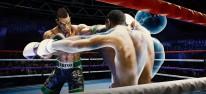 Creed: Rise to Glory: Boxspiel mit jungem Rocky erscheint im Herbst für PSVR