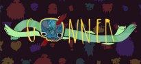 """GoNNER: Jump&Run ist in der exklusiven """"Blüeberry Edition"""" auch für die Xbox One erschienen"""