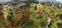 Endless Legend: Inferno: Entwickler deuten feurige Erweiterung an