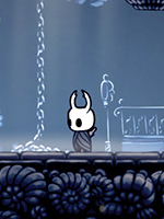 Alle Infos zu Hollow Knight (PlayStation4)