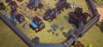 Empires Apart: Echtzeit-Strategiespiel ist auf Free-to-play umgestellt worden
