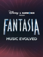 Alle Infos zu Fantasia: Music Evolved (360)