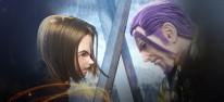 Dragon Quest 11: Streiter des Schicksals: Trailer der Switch-Fassung aus Japan