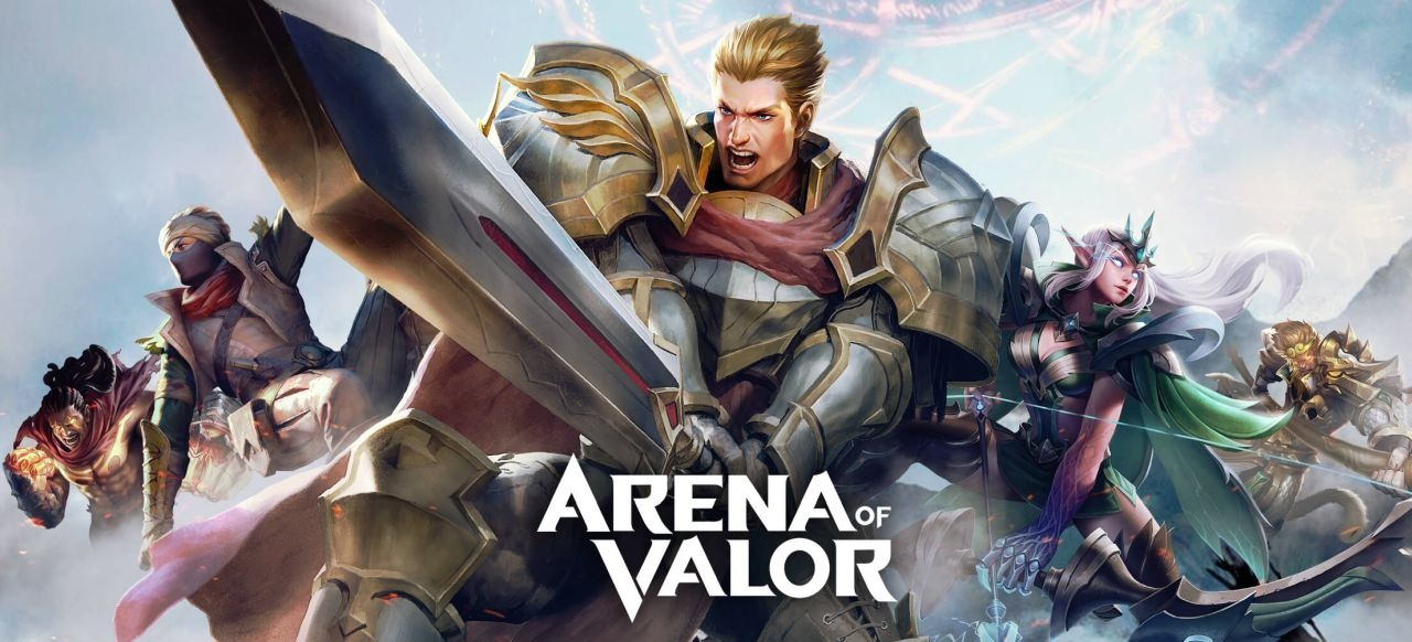Arena of Valor (Strategie) von Tencent Games