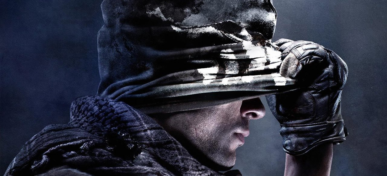 Call of Duty: Ghosts (Shooter) von Activision