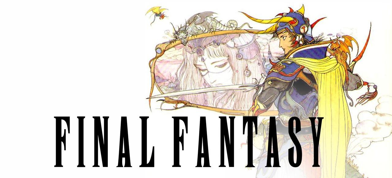 Final Fantasy (Rollenspiel) von Square / Infogrames / Sony / Nintendo / Square Enix