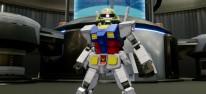 New Gundam Breaker: Bandai Namco stellt die Anpassungsmöglichkeiten der Mechs vor
