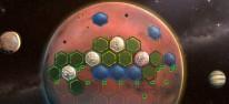Terraforming Mars: Digitale Umsetzung des Brettspiels für PC veröffentlicht