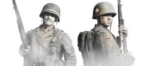 Screenshot zu Download von Company of Heroes