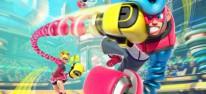 Arms: Update 5.1 bringt Turnier-Modus, Galerie und mehr