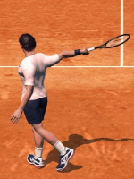 Alle Infos zu Full Ace Tennis Simulator (PC)