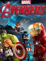 Alle Infos zu LEGO Marvel's Avengers  (PlayStation4)