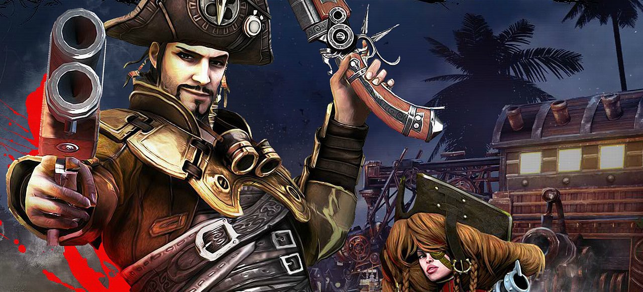 Pirates: Treasure Hunters (Strategie) von Netmarble