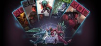 Artifact: The Dota Card Game: Weitere Infos zu Valves Strategie-Kartenspiel