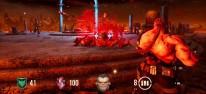 Hellbound: Blutiger Early-Access-Shooter will die Neunziger mit moderner Technik zurückbringen
