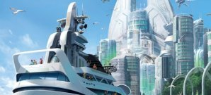 Screenshot zu Download von ANNO 2070