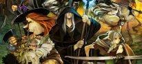 Dragon's Crown: Pro: Remaster des Action-Rollenspiels auf PS4 veröffentlicht