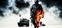 Battlefield: Bad Company 3: Gerüchte: Fortsetzung von Bad Company 2; Gunplay mit mehr Skill; viel Zerstörung