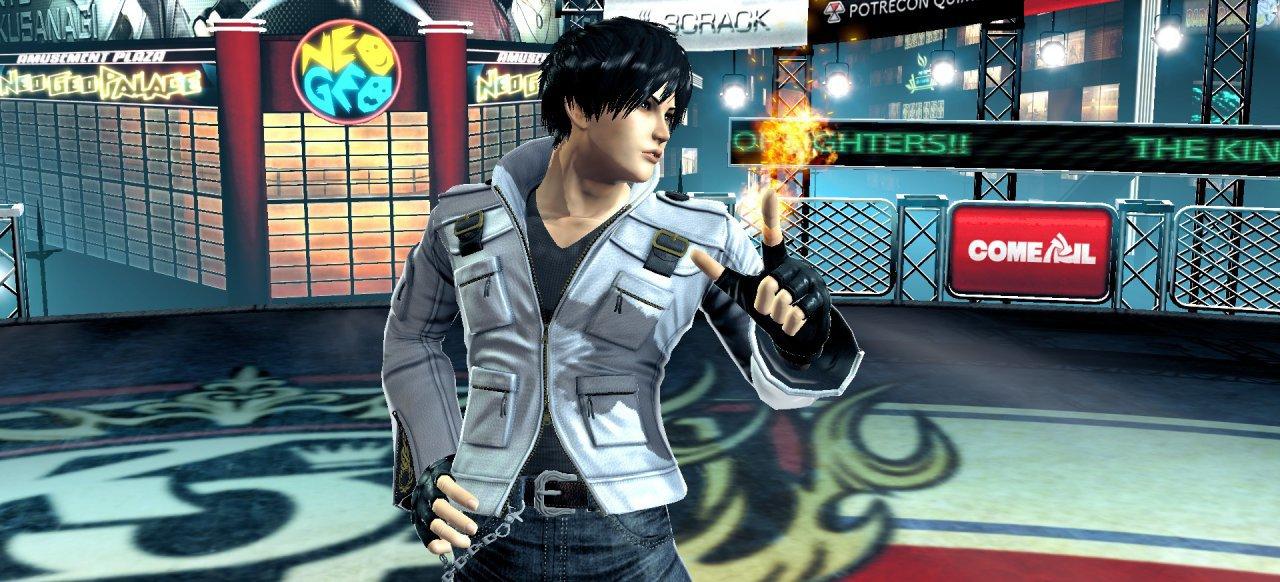 Das bessere Street Fighter?