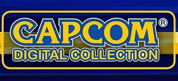 Capcom Digital Collection (Action) von Capcom