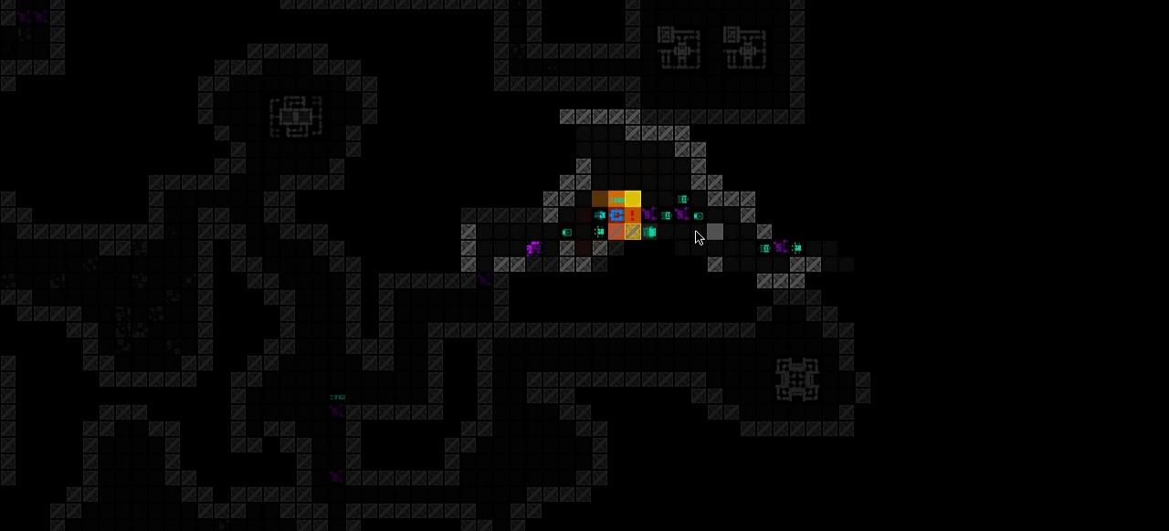 Cogmind (Rollenspiel) von Grid Sage Games