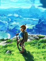 Alle Infos zu The Legend of Zelda: Breath of the Wild (Wii_U)