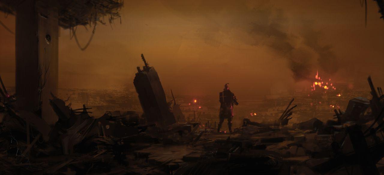 Judgment: Apocalypse Survival Simulation (Simulation) von Suncrash