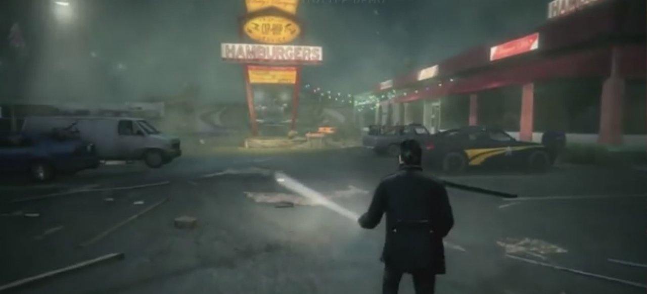 Alan Wake 2 (Action) von