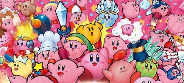 Kirby's Dream Collection (Geschicklichkeit) von Nintendo
