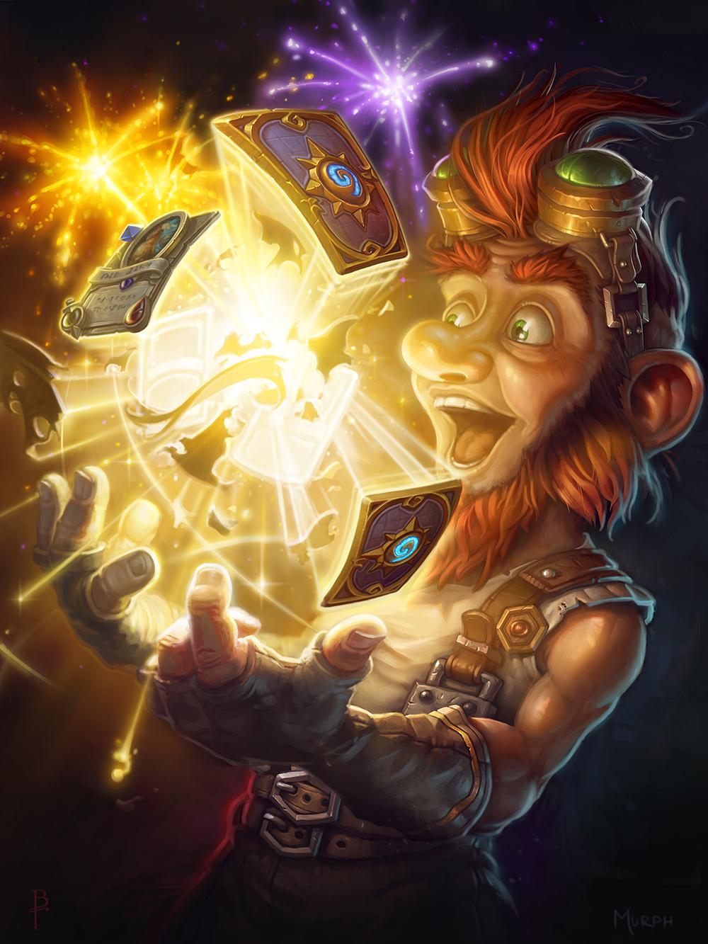 Komplettlösungen zu Hearthstone: Heroes of Warcraft