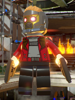 Alle Infos zu Lego Marvel Super Heroes 2 (PlayStation4)