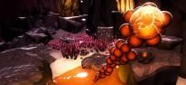 """Ode: """"Musikalisches Experiment"""" von Ubisoft Reflections für PC veröffentlicht"""