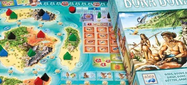 Bora Bora (Brettspiel) von Ravensburger Spielverlag