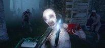 Killing Floor: Incursion: VR-Horror bald auch für HTC Vive erhältlich