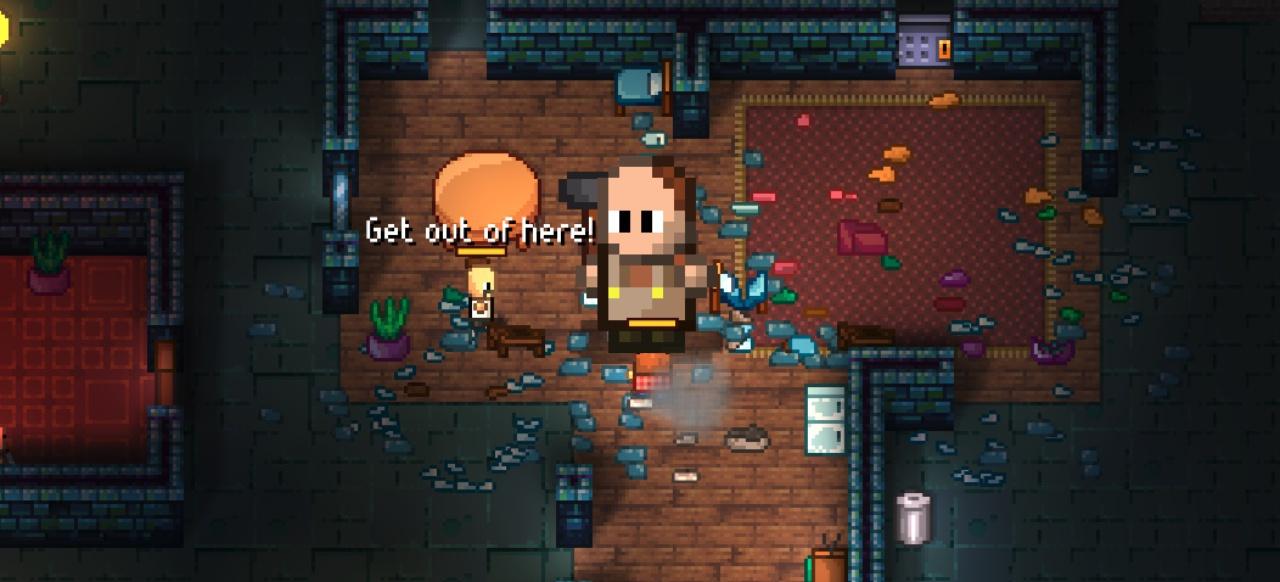Streets of Rogue (Action) von tinyBuild Games