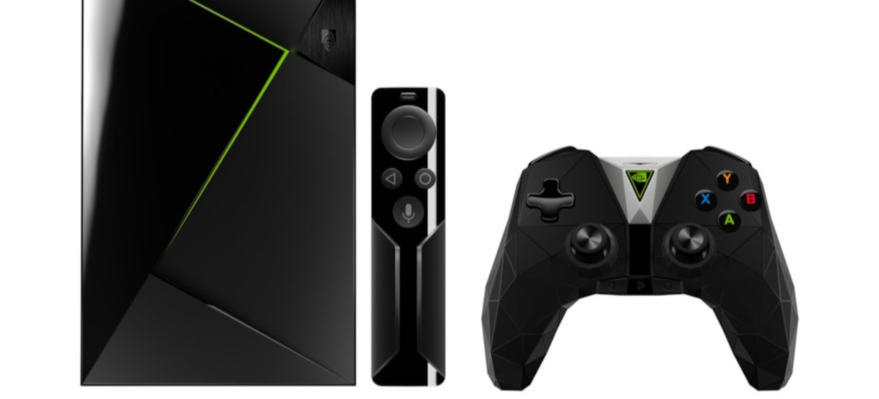 NVIDIA Shield (Hardware) von NVIDIA