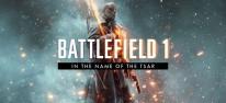 Battlefield 1: In The Name Of The Tsar: Wird derzeit kostenlos angeboten; Battlefield 4: Final Stand auch