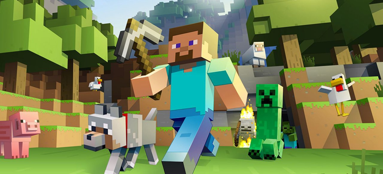 Minecraft PC Test News Video Spieletipps Bilder Playersde - Minecraft spielen fur pc
