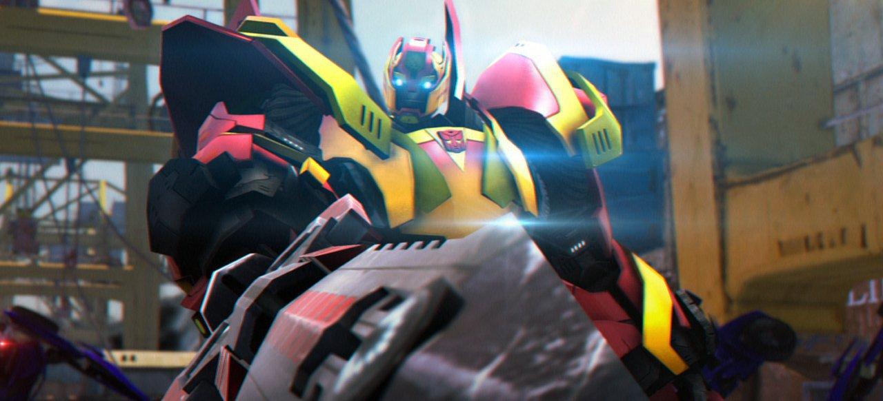 Transformers Universe (Action) von Hasbro
