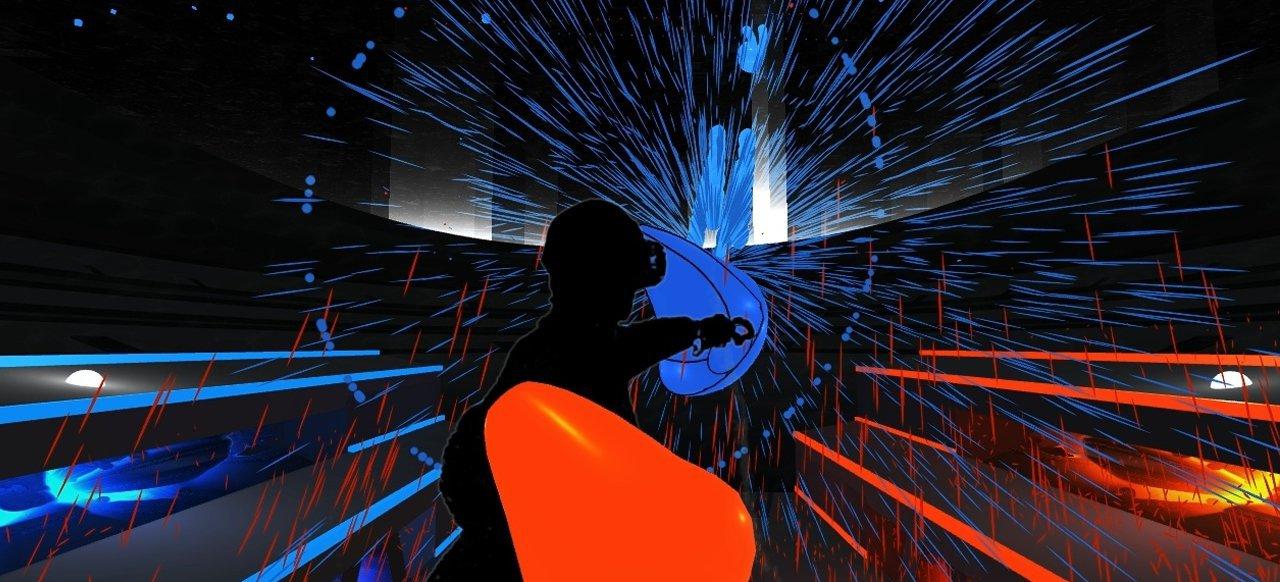 Audioshield (Geschicklichkeit) von Dylan Fitterer