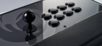 Nacon Daija Arcade Stick: Offiziell lizenzierter Arcade-Stick für PS4 und PS3 ab sofort erhältlich