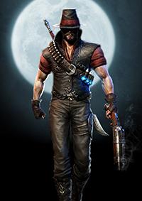 Alle Infos zu Victor Vran (PlayStation4,XboxOne)