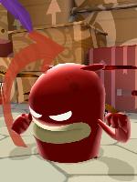 Alle Infos zu de Blob (PlayStation4,XboxOne)
