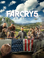 Alle Infos zu Far Cry 5 (PlayStation4)