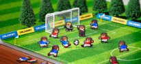 Nintendo Pocket Football Club: Bilder & Video vom 3DS-Manager