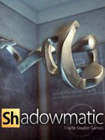Alle Infos zu Shadowmatic (iPad)