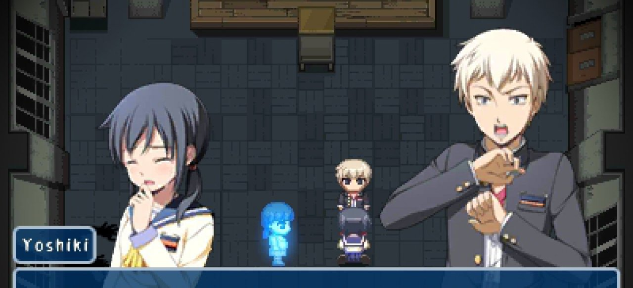 Corpse Party (Adventure) von XSEED Games