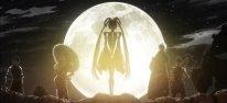 God Wars: Future Past: Taktik-Rollenspiel erscheint Ende März in Europa
