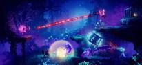 Trine 4: The Nightmare Prince: Wird 2019 für PC, PS4, Switch und Xbox One erscheinen