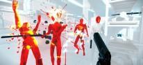 SUPERHOT: Mind Control Delete: Eigenständige Erweiterung soll Linearität mit Rogue-like-Anleihen aufbrechen
